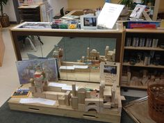 Transforming our Learning Environment into a Space of Possibilities: Inquiry Spaces