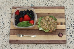 """This is a good blog for adult lunched  """"Lots of packable lunch ideas for adults"""""""