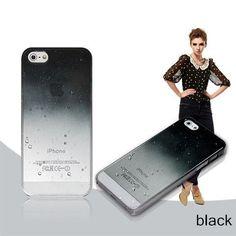 Water Drop iphone 5 5S Case