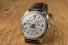 Patek Philippe has opened up a free watchmaking school in the United States.