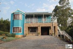 PROPERTY RAMSGATE - RAMSGATE House HIBISCUS COASTBuilt in the traditional English cottage style this charming home oozes character. Set in a well maintained garden in a quiet good area of Ramsgate. Downstairs you will find two bedrooms one en suite both with bay windows BIC and a laundry and single garage. R 765 000