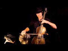 "The much loved ""Ghost Cellist"" Adam Hurst will be enchanting us once again at FaerieCon West 2013! For more information about Adam Hurst and the rest of our exciting musical guests, take a look at our website:http://faeriecon.com/west/"