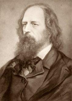 La frase del día Alfred Tennyson