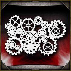 Gear-Background-Airbrush-Stencil-Template-Airsick