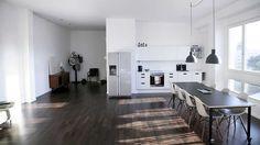 Luxus Apartment / Loft, Köpenicker.126, Mitte - Berlin | Suite030