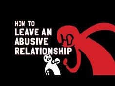 How to Leave an Abusive Relationship    read more here: http://beforetheveil.blogspot.com/2013/09/why-you-should-leave-abusive.html