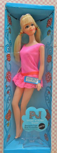 Barbie swimming pool vintage