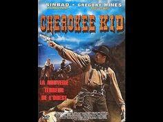 CHEROKEE KID - PROMESSA DE VINGANÇA 1996 (Faroeste) Filme Completo Legen...