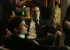The Machine leads Reese and Finch to Wall Street when a sharp young trader (Matt Lauria) at a major investment bank becomes embroiled in a multi-million dollar financial scam. Season 1 Episode 16