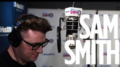 "Stripped down version of Whitney Houston's ""How Will I Know"" by Sam Smith.  Wow."