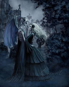 Beauty and the Beast by *Enamorte