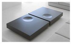 The 'Plat' table designed by Estudi Arola for Kendo.