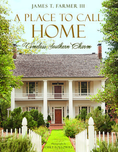 An antebellum home with authenticity to spare