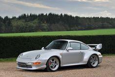 1997 Porsche 911 GT2 - 993 GT2 RHD | Classic Driver Market