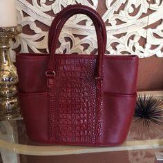 Brighton purse Red Vintage purse Brighton Bags Shoulder Bags