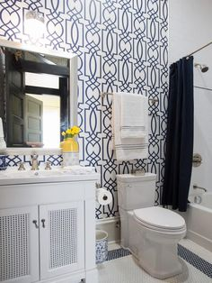 LOVE This Property Brothers Take New Orleans Bathroom Remodel - New orleans bathroom remodeling