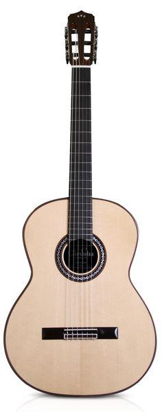 C10 Crossover - Cordoba Guitars - Nylon String Guitars for the Modern Guitarist.