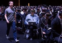 Galaxy S7'nin sunumu: 5000 adam SanmaGozlukleri ile ve Zuckerberg aralarından çılgın gözler ile yürüyor.. Galaxy S7 presentation: 5000 man with glasses and Zuckerberg walking among them with crazy eyes.. #sanalgerceklikdunyasi #vr#wowyork#virtualreality#vrarhub#oculus#htcvive#gearvr #360video#3dglasses#3d#oyun #hologram#playstation#game#vrglasses#coolVRglasses #karaköy#lunapark#galata#taksim#avrupayakasi#anadoluyakasi#kartal#cadde #augmentedreality#vrarporn#googlecardboard#sanmagozlugu…