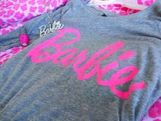 Barbie Sweater And Necklace ✻~BarbieWorld~✻