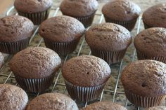 Stout Cupcakes - Betty Crocker