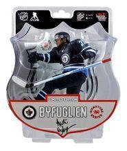 Import Dragon NHL 2016-17 Dustin Byfuglien Winnipeg Jets