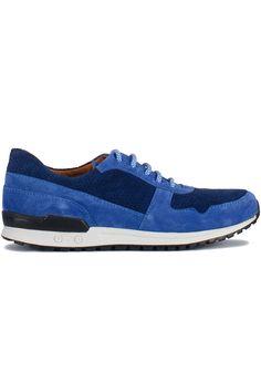 Gave Mercer Amsterdam Runner Ocean (blauw) Heren sneakers van het merk mercer amsterdam . Uitgevoerd in blauw. Lees meer op http://www.sneakers4u.nl/sneakers-online/mercer-amsterdam-runner-ocean-blauw/