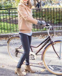 Stylish Urban Bike Clothing To Help You Ditch The Spandex Bike