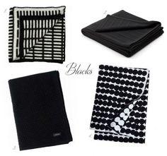 Beautiful blankets Fabric Wallpaper, Blankets, Fabrics, Black, Home Decor, Beautiful, Tejidos, Decoration Home, Black People
