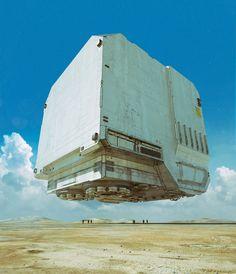 Visualizações digitais de paisagens futuristas imaginadas por Mike Winkelmann