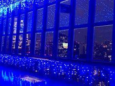 Tokyo Tower at night...