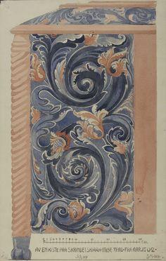 http://digitaltmuseum.no/011023254674/gallery?query=rosemaling