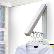 Skladnoj Nastennyj Vydvizhnoj Veshalki Dlya Odezhdy Sistemy Hraneniya Hotel Doma Veshalki Dlya Odezhdy Clothes Hanger Rack Clothes Hanger Storage Wall Hanging Storage