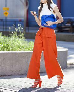 Spotted during New York Fashion Week September #SS16 #streetstyle #nyfw #nyfw2015 #style #fashion #streetfashion #newyorkcity #nyfashionweek #instafashion #moda #mode #chic #streetchic #instastyle #ootd #dailylook #picoftheday #nofilter #chrissmart #beauty #nyc by csmartfx