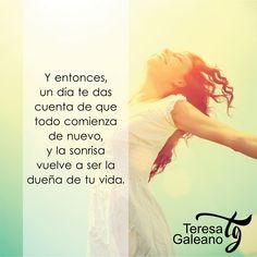 #tdueñadetuVIDA