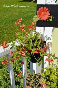 pot holder plant stand
