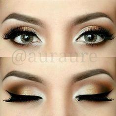 pretty makeup | Pretty eye makeup