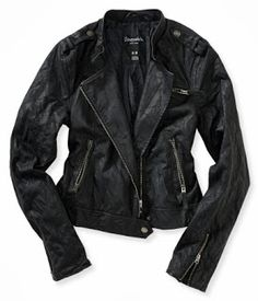 Frugal Fashion Obsessed:Quilted Moto Jackets For Less