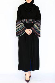 Amani Abaya www.annahariri.com