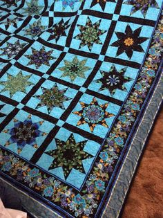 June 20 - Today's Featured Quilts - 24 Blocks