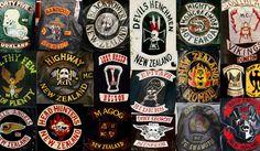 gang insignia - Google Search