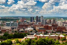 "2. In 2014, the BBC published a roundup titled, ""10 British Things About Birmingham, Alabama,"" calling out, among other things, the city's 'Doctor Who' fan club. Arkansas Vacations, Alabama Vacation, Tri State Area, Small Towns, Fayetteville Arkansas, Walkable City, British Things, Small Town America, Sweet Home Alabama"