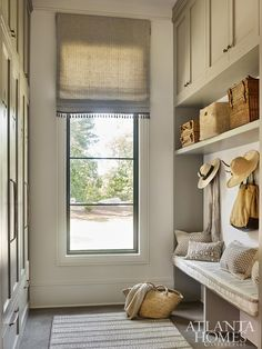 Things We Love: Chic Storage - Design Chic Design Chic Room Design, Decor, Interior Design, Atlanta Homes, House, Home, Interior, Home Decor, Room