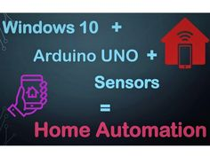 An advanced home automation project with Arduino Uno and Bluetooth sensor to control it, anytime from anywhere. Find this and other hardware projects on Hackster. Home Automation Project, Home Automation System, Smart Home Automation, Iot Projects, Arduino Projects, Arduino Bluetooth, Microsoft Windows, Latest Technology, Simple House