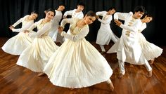 KATHAK KENDRA: National Institute of Kathak Dance