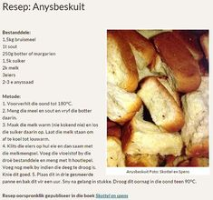 Rainbow Gospel Radio | Anysbeskuit South African Dishes, South African Recipes, Rusk Recipe, Baking Recipes, Cake Recipes, Our Daily Bread, Coffee Recipes, Copycat Recipes, Bread Baking