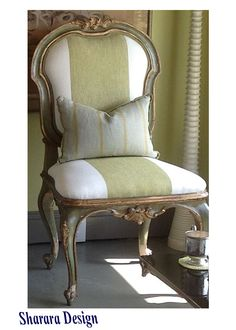 Chair French style (lovely)
