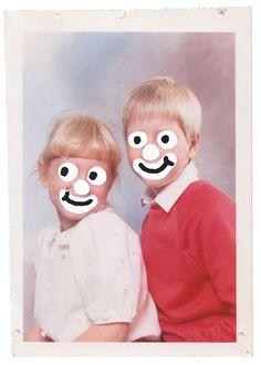 Me & My Sister - Ian Stevenson