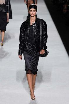 Tom Ford Spring 2019 Ready-to-Wear Collection - Vogue Nueva York, Pasarela 5cde8be9e9