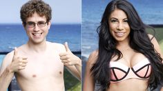 'Big Brother 17' live feeds premiere: First HOH nominations are in Big Brother 17 #BigBrother17