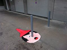 Clever Street Art from around the world